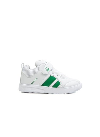Benetton Sneakers Beyaz